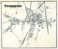 Tuckerton, New Jersey Coast 1878